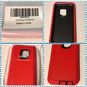 Accessories - Samsung Galaxy S9 Case